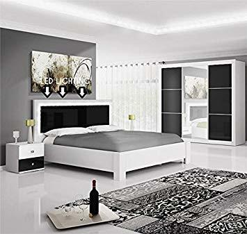 high gloss bedroom furniture wonderful white home attractive set