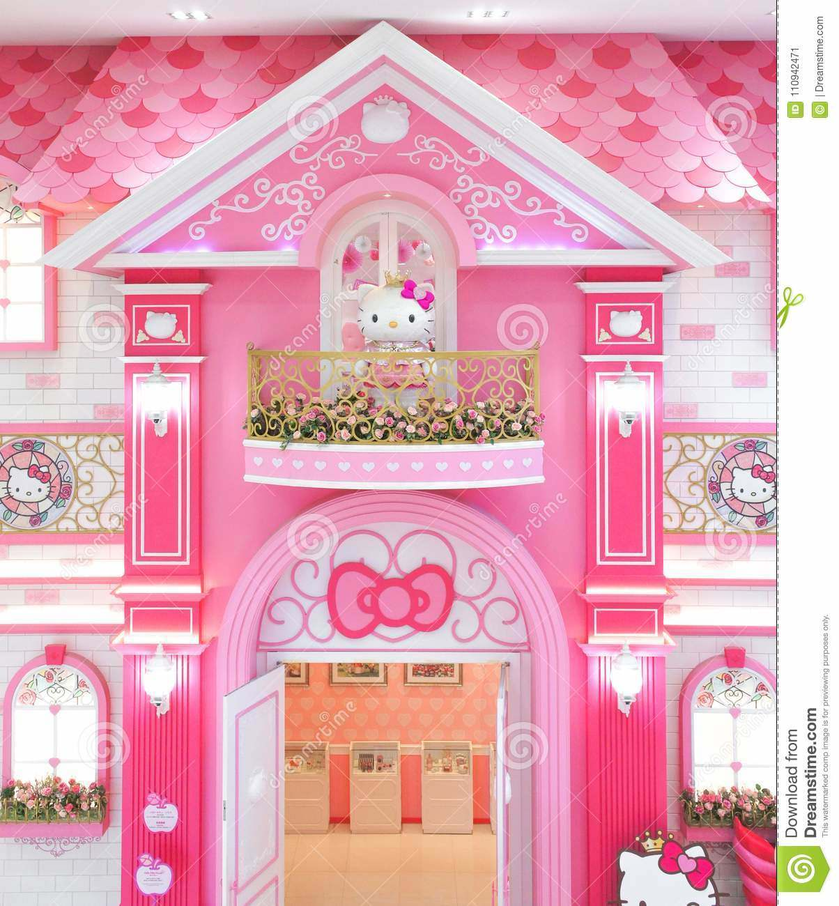 hello kitty house design view in gallery hello kitty interior design 3