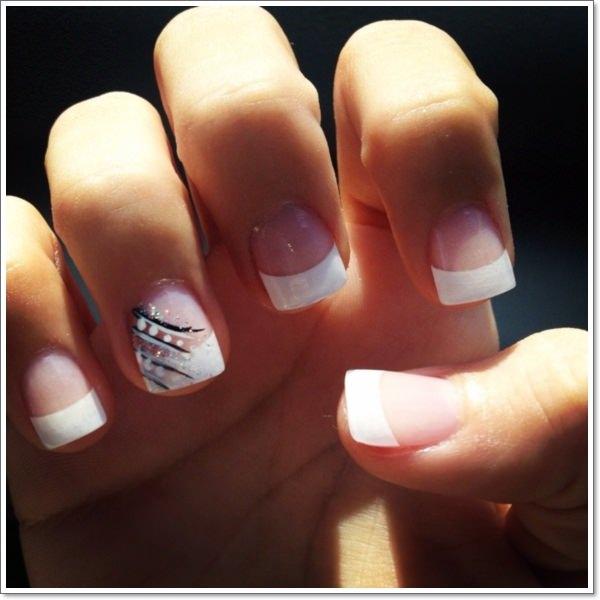 Gel Nail Designs 23
