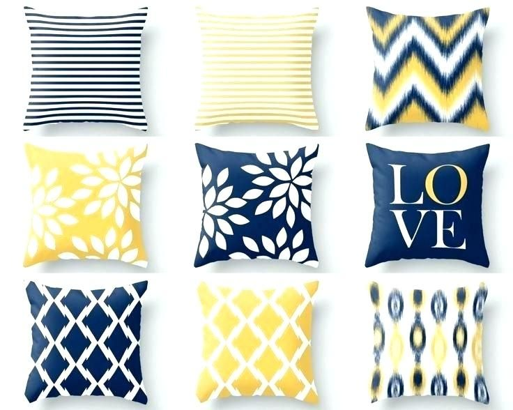 yellow and blue bedroom ideas