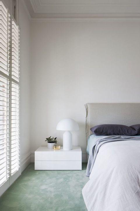 mint blue room ideas