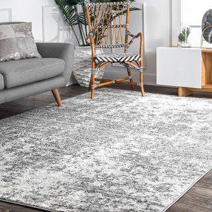 Indoor/Outdoor Area Carpet Rug 6x8 ft
