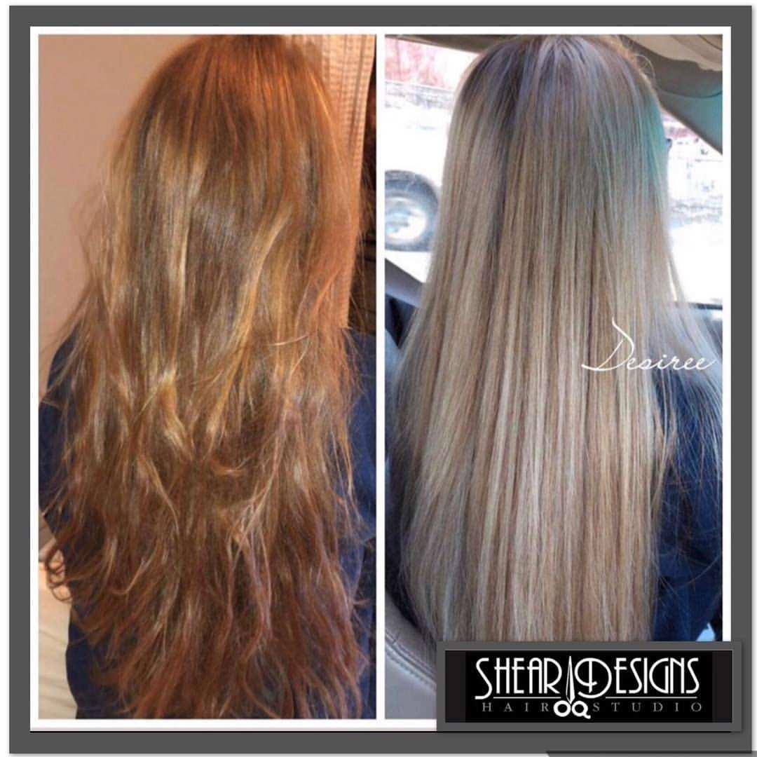 Shear Designs Hair Studio & Tanning