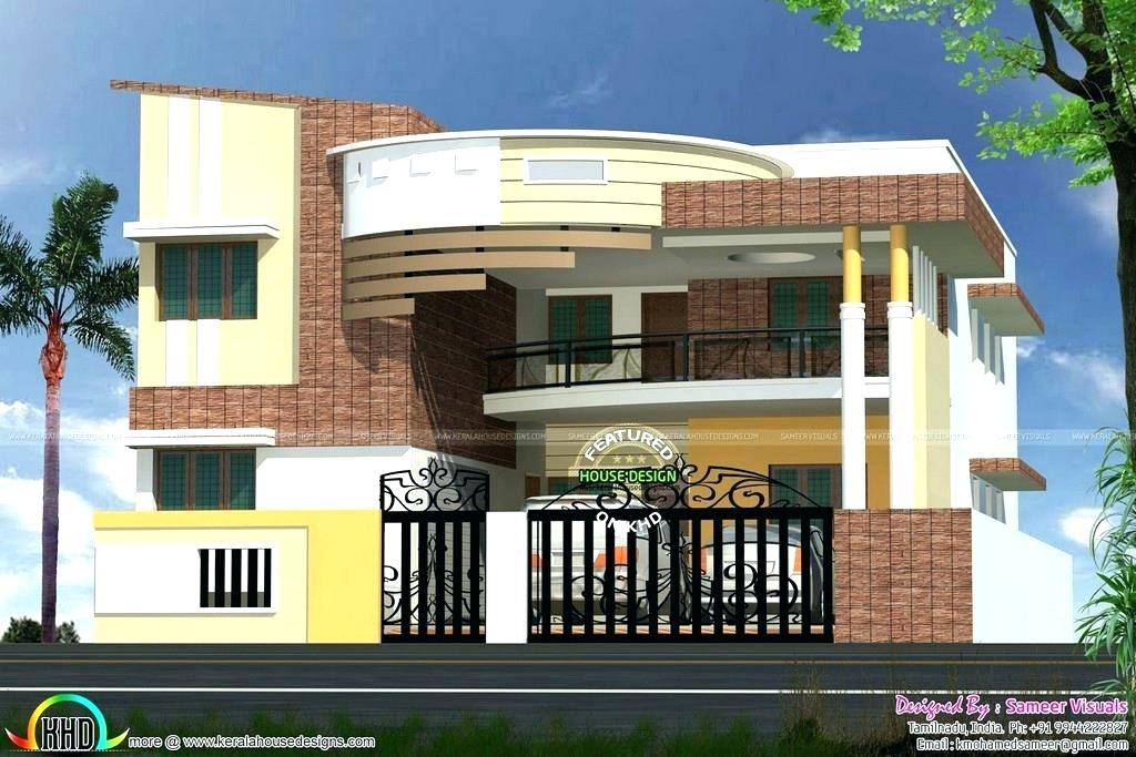 Category › Modern house exterior front designs ideas