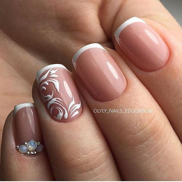 Unique Beautiful Nail Art Designs (4)
