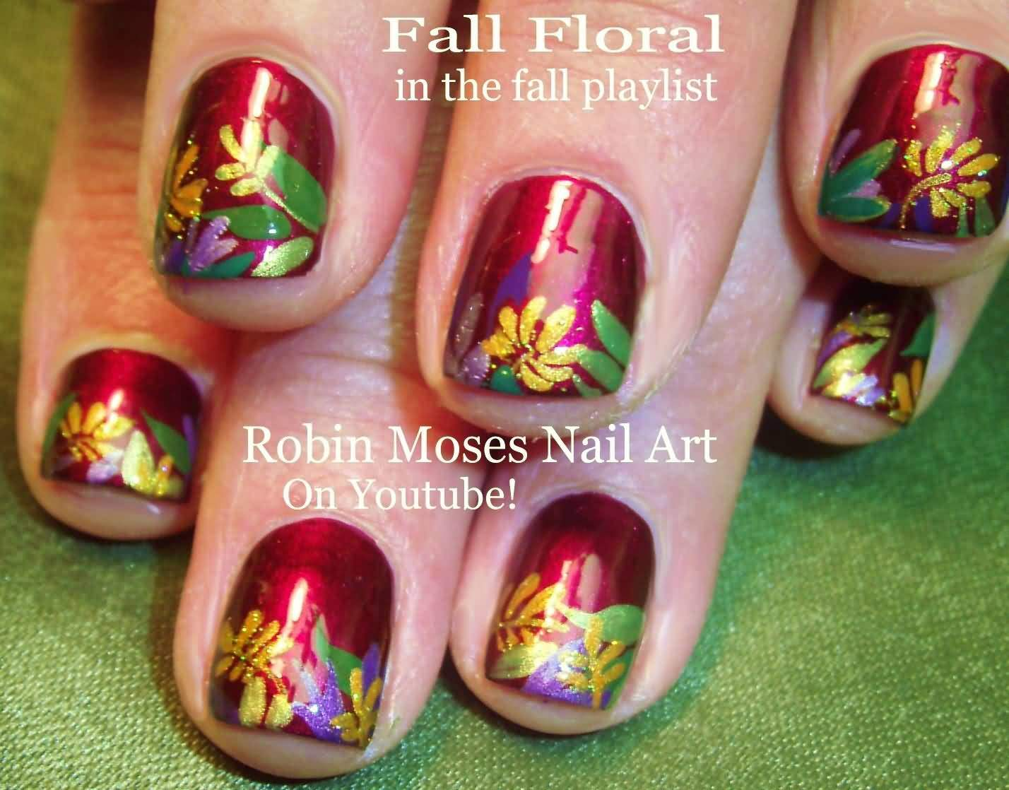 for more  nail