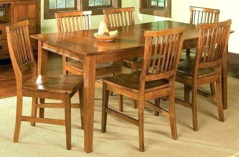 Gorgeous Dining Room Table For In Used And Chairs