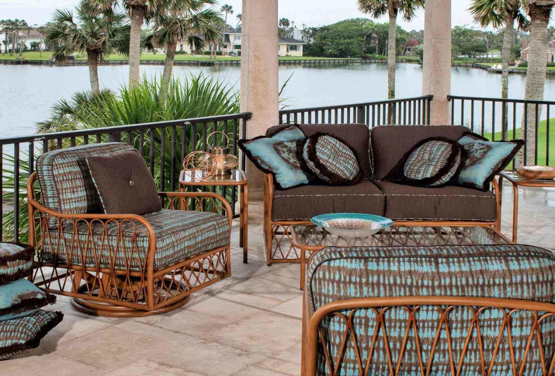 whitecraft patio furniture patio furniture ebth