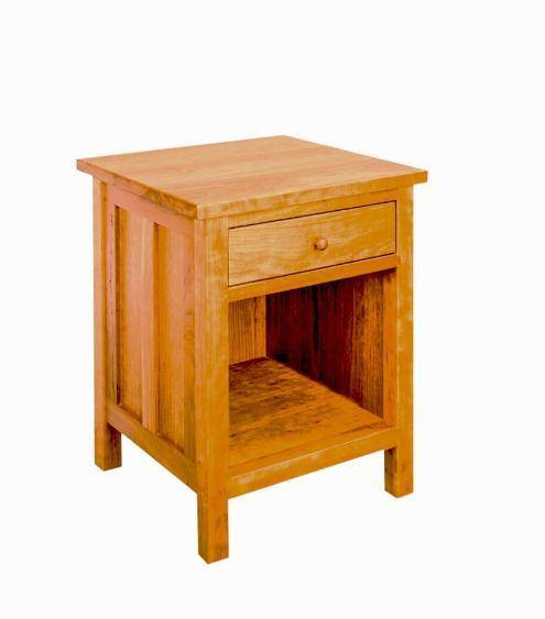 cherry bedroom furniture handmade
