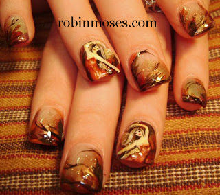 best 25 fall nails ideas on pinterest fall nail colors fall gel