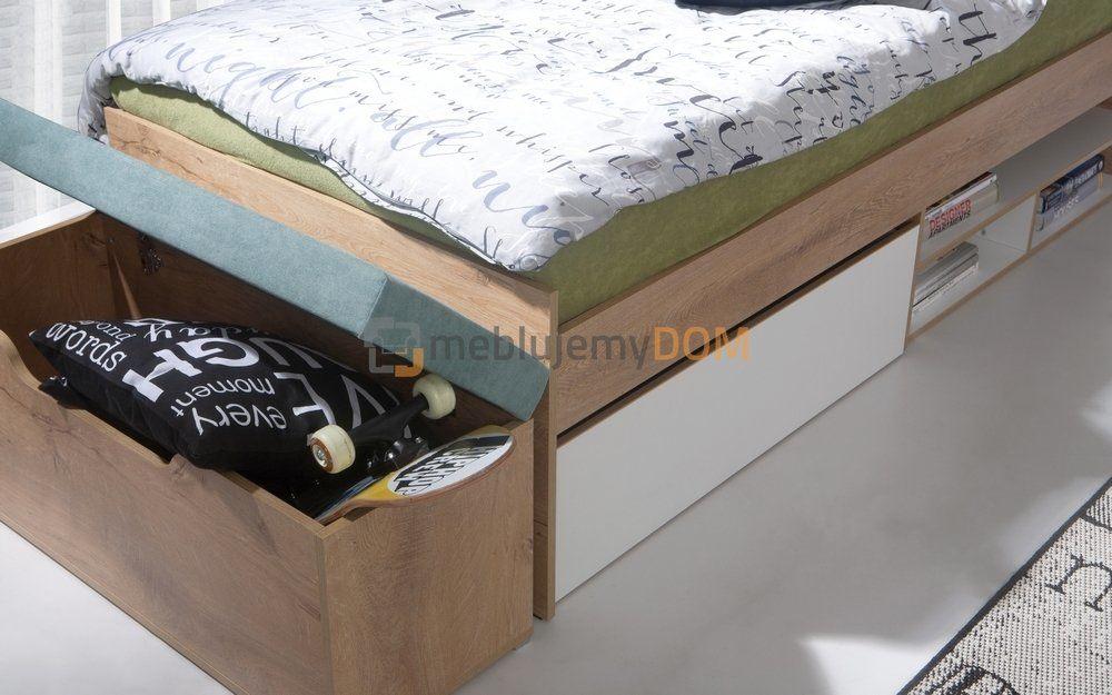 Frame Malmo Bed Frame